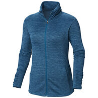 Columbia Women's Outerspaced III Full Zip Jacket