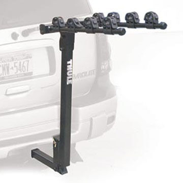 Thule Parkway 4-Bike Bicycle Carrier