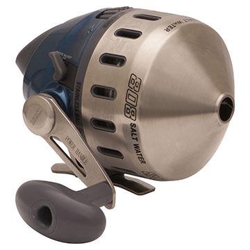 Zebco 808 Saltfisher Spincast Saltwater Reel