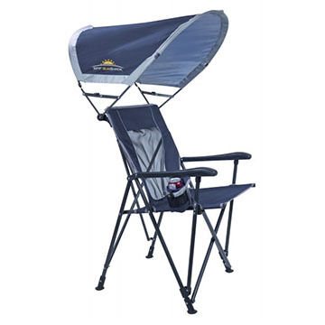 GCI Outdoor SunShade Eazy Chair - Discontinued Model