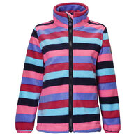 Killtec Toddler Girl's Ady Mini Fleece Jacket