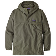 Patagonia Men's Maple Grove Snap-T Pullover Jacket