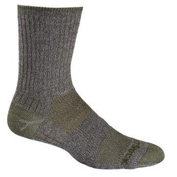 WrightSock Mens Escape Crew Sock