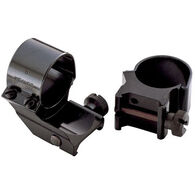 Weaver Detachable Top Mount Low Ext. 30mm Extension Ring Set