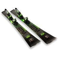 Volkl RTM 84 Alpine Ski w/ iPT Wideride XL 12 FR GW Binding - 18/19 Model