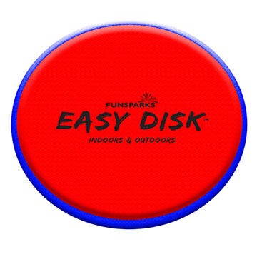 Funsparks Easy Disk Indoor / Outdoor Disc