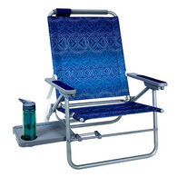 GCI Outdoor Big Surf Folding Chair w/ Slide Table