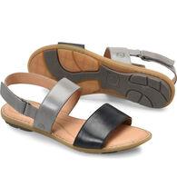Born Shoe Women's Fleet Sandal