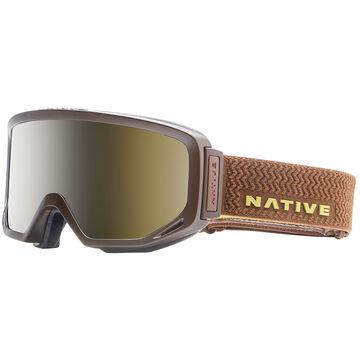 Native Eyewear Coldfront Snow Goggle