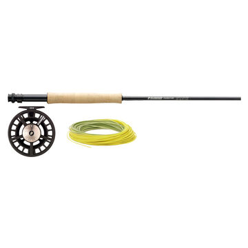 Sage Foundation Fly Fishing Outfit