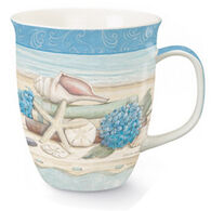 Cape Shore Maine Stories Of The Sea Harbor Mug