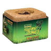 Primos Swamp Donkey Molasses Stuffed Protein Block Deer Attractant
