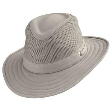Tilley Endurables Men's TM10 Mesh Hat