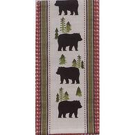 Kay Dee Designs Bear Waffle Tea Towel