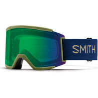 Smith Squad XL Snow Goggle w/ Bonus Lens - 17/18 Model