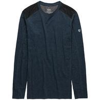 Kuhl Men's Vendetta Crew Long-Sleeve Shirt