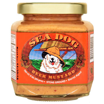 Rayes Mustard Sea Dog Beer Mustard