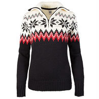 Dale Of Norway Women's Myking Sweater