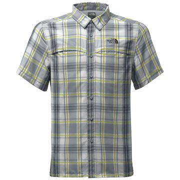 The North Face Mens Vent Me Short-Sleeve Shirt