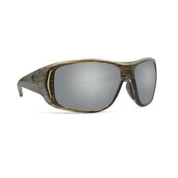 Costa Del Mar Montauk Glass Lens Polarized Sunglasses