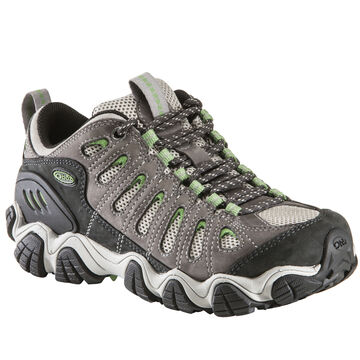 Oboz Womens Sawtooth Low Hiking Shoe