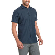 Kuhl Men's Riveara Short-Sleeve Shirt
