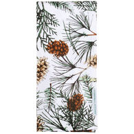 Stonewall Kitchen Scattered Pine Tea Towel