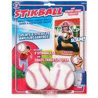 Hog Wild Stikball & Strike-Zone Target
