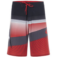 "Oakley Men's Gnarly Wave 21"" Boardshort"