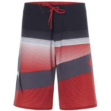 Oakley Mens Gnarly Wave 21 Boardshort