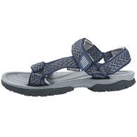 Northside Men's Seaview Open Toe Sport Sandal