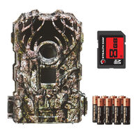 Stealth Cam DropTine FX Shield Infrared Scouting Camera Combo Kit