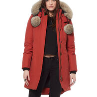 Moose Knuckles Women's Meighen Parka