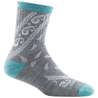 Darn Tough Vermont Women's Janis Midweight Cushion Micro Crew Sock