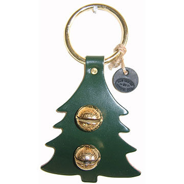New England Bells Tree Door Chime