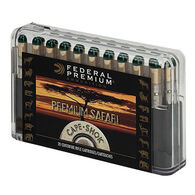 Federal Premium Cape-Shok 458 Lott 500 Grain Trophy Bonded Bear Claw Rifle Ammo (20)