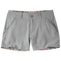 Mountain Khakis Women's Seaside Short
