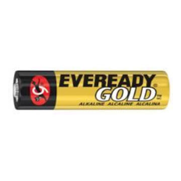 Eveready Gold AA Alkaline Battery - 8 Pk.