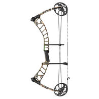 Mission Switch Compound Bow