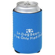Entertain Ya Mania Dog Beers Can Cooler