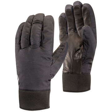 Black Diamond Equipment Mens Midweight Waterproof Glove