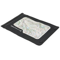 Blackburn Barrier Map + Tablet Case