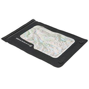 Blackburn Barrier Map + Tablet Case