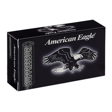 American Eagle 300 AAC Blackout 220 Grain OTM Subsonic Rifle Ammo (20)