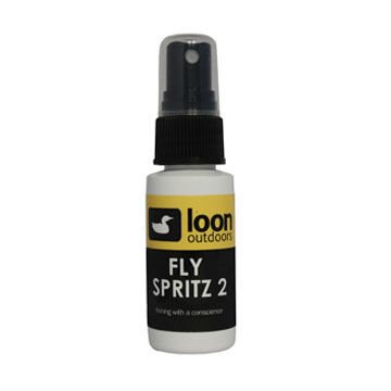 Loon Outdoors Fly Spritz 2 Spray Floatant