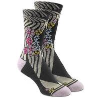 Fox River Mills Women's Flora Crew Sock