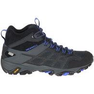 Merrell Women's Moab FST 2 Waterproof Hiking Boot