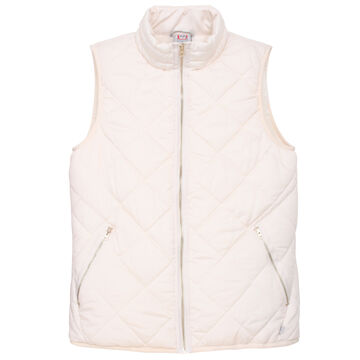 Avalanche Womens Quilted Vest