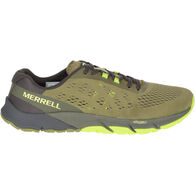 Merrell Men's Bare Access Flex 2 E-Mesh Trail Running Shoe