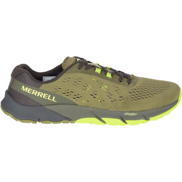 Merrell Mens Bare Access Flex 2 E-Mesh Trail Running Shoe